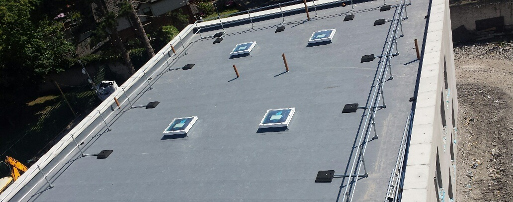 Dublin Roof Repairs, Roofing Contractors Leinster Slider 3