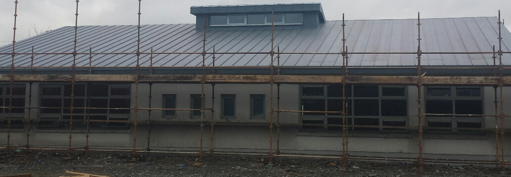 Dublin Roof Repairs, Roofing Contractors Leinster Slider 4